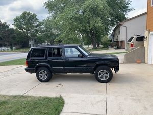 1999 Jeep Cherokee for Sale in Downers Grove, IL