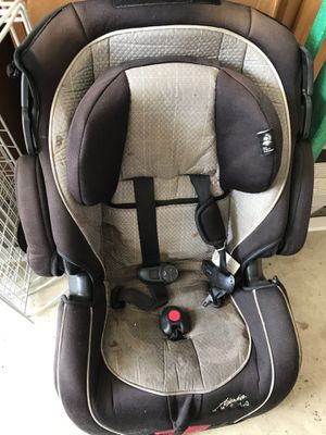 Alpha Omega car seat- no accidents for Sale in DEVORE HGHTS, CA