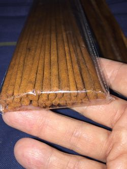 Incense Sticks And Holder for Sale in Amherst,  VA