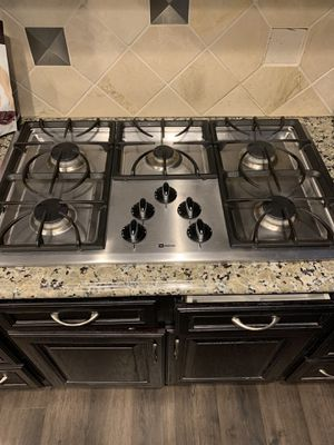 Gas Stove Top Maytag for Sale in Fullerton, CA