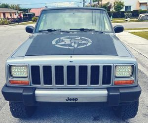 2000 Jeep Cherokee Sport-Excelent Price 500💲(+) for Sale in Aurora, IL