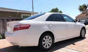Great 2OO8 Toyota Camry XLE AWDWheels-CleanTitle for Sale in San Francisco, CA