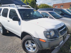 Nissan xterra for Sale in Milwaukee, WI