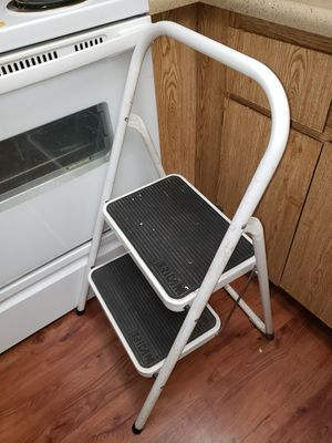 Stepping ladder for Sale in Fresno, CA