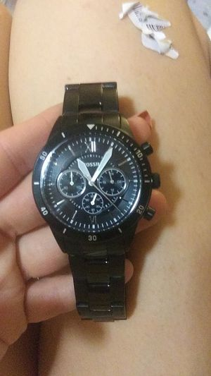 Fossil Watch for Sale in San Antonio, TX