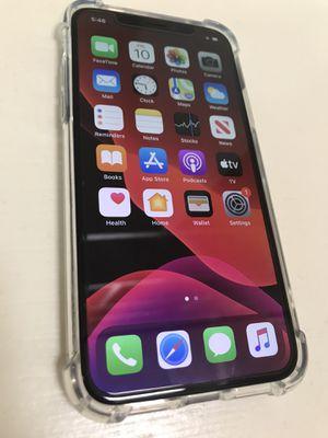 iPhone X 256G unlock for Sale in San Carlos, CA