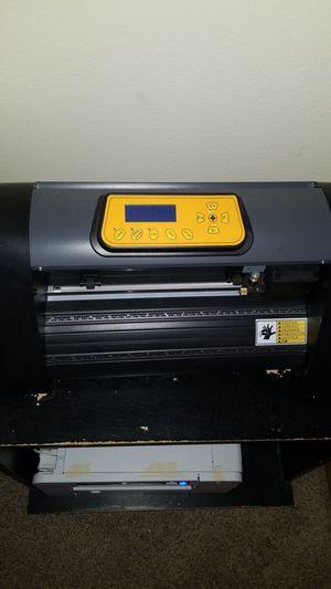 Vinyl system cutter for Sale in Santa Maria, CA