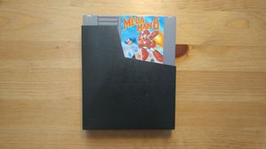 Megaman 6 nes nintendo video game cartridge good condition for Sale in Tustin, CA