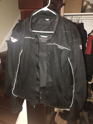 Motorcycle jacket for Sale in Gaithersburg, MD