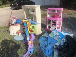 Trashy tenants leave a trashy mess for Sale in Mechanicsburg, PA