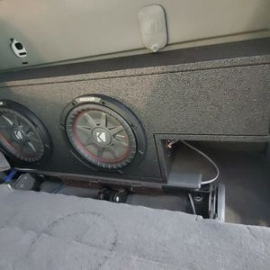 "Kicker 10"" Subs for Sale in Fort Pierce, FL"