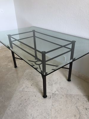 Dining Table & 6 chairs for Sale in Southwest Ranches, FL