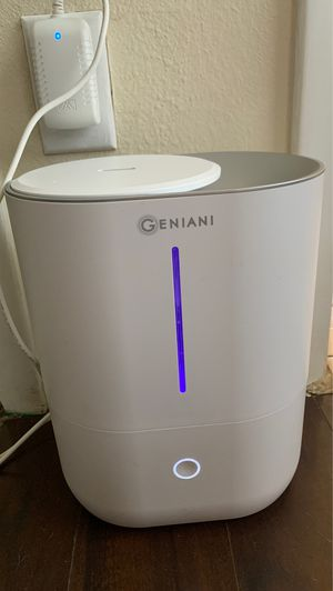 Geniani air humidifier for Sale in Orlando, FL