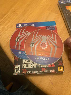 Sony Spider-Man for Sale in Greenville, SC