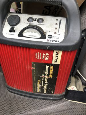 Battery charger for Sale in Chicago, IL