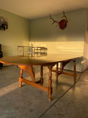 Dining table (no chairs) for Sale in Bakersfield, CA