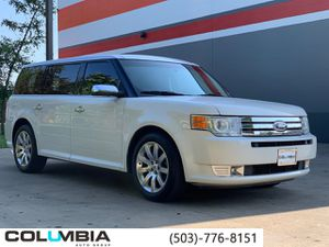 2012 Ford Flex for Sale in Portland, OR