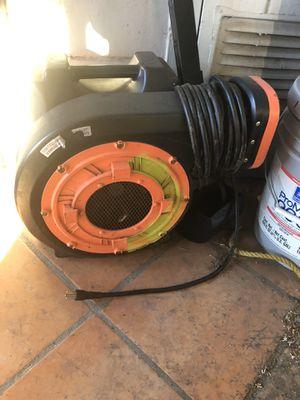 Jumper air compressor for Sale in Hayward, CA