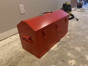 Snap-on tool box for Sale in Stockton, CA