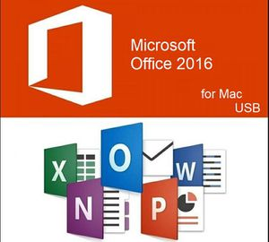 Office 2016 for Mac USB for Sale in Lansing, IL
