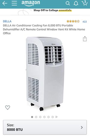 Della A/C unit for Sale in Altadena, CA