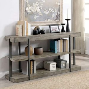 HALLWAY CONSOLE SOFA TABLE for Sale in Rancho Cucamonga, CA