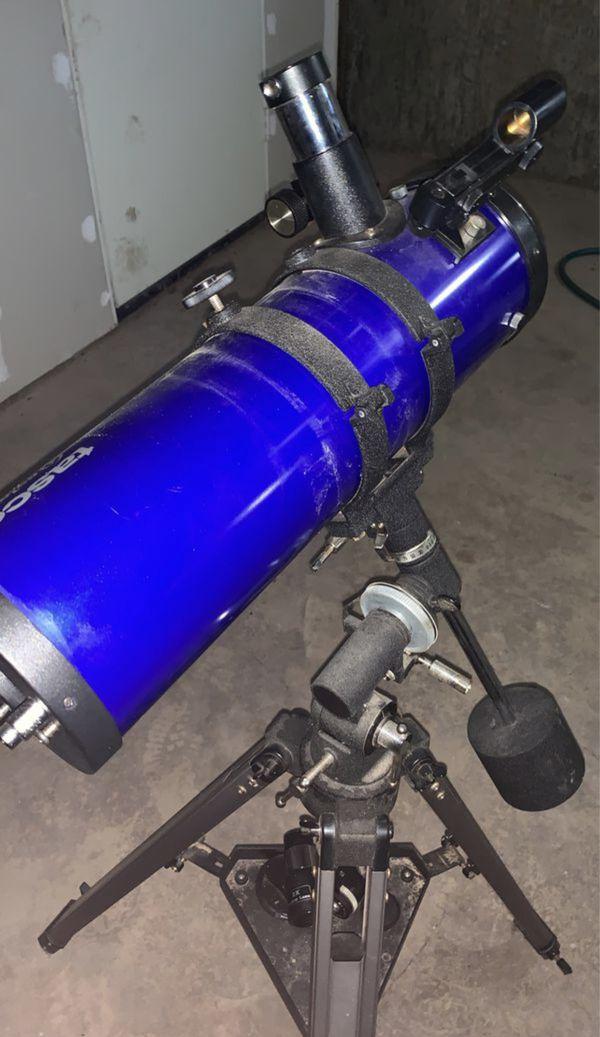 Telescope Tasco Galaxsee
