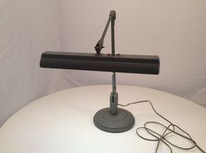 Vintage industrial Metal Lamp for Sale in Durham, NC