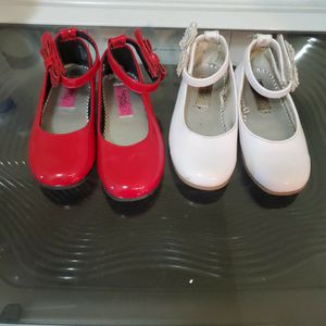 Girls Dress Shoes for Sale in Fontana, CA