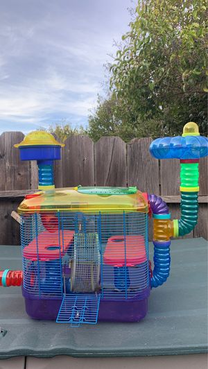 Hamster house for Sale in Vallejo, CA