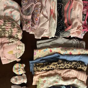 0-3m Girl Bundle for Sale in Gainesville, VA