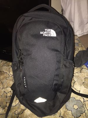 The north face book-bag for Sale in Alexandria, VA