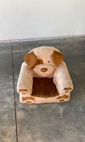 Kid's dog chair (toddler size) for Sale in Phoenix, AZ
