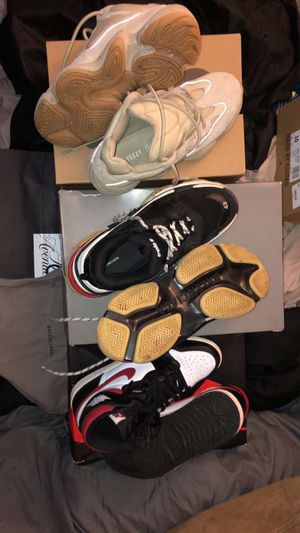 Balenciagas, Yeezys And Jordan 1 for Sale in Bowling Green, OH