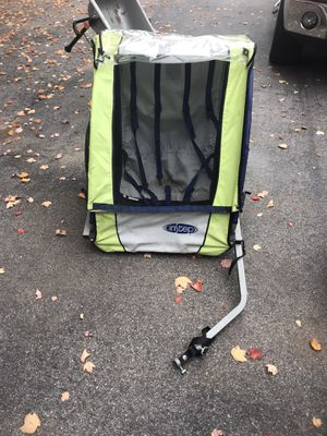 Bicycle carriage for Sale in Rochester, NY