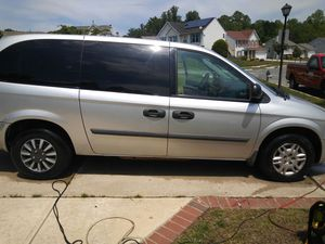 2007 grand dodge caravan for Sale in Capitol Heights, MD