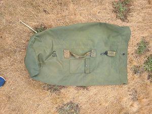 Duffle bag for Sale in BETHEL, WA