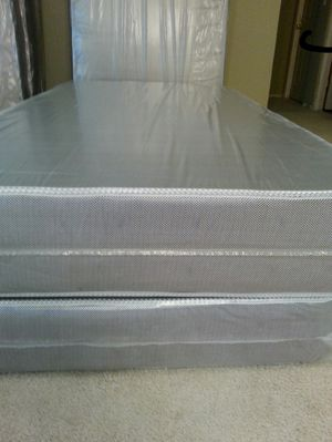 Full size new bed can deliver for Sale in Davis, CA