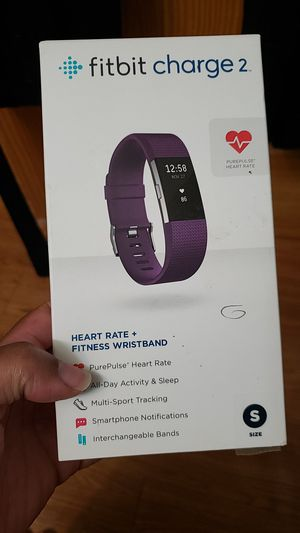 Fitbit charge 2 for Sale in Shakopee, MN