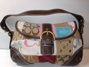 Coach purse for Sale in North East, MD