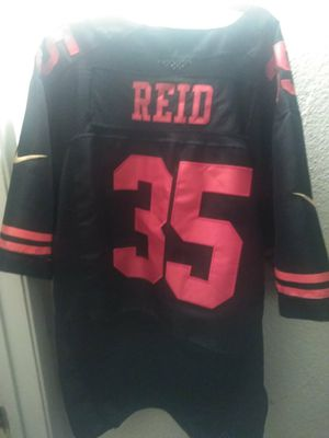 Niner jersy xl for Sale in Fresno, CA