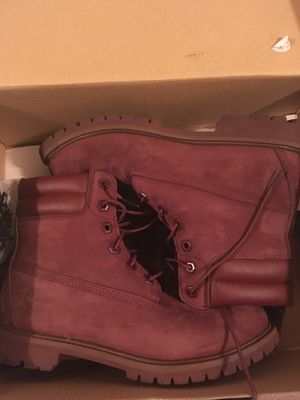 Timberland women's shoes for Sale in North Potomac, MD