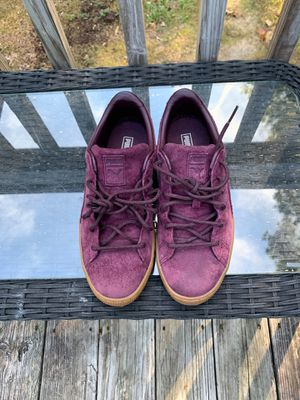 Pumas size 6 for Sale in Zebulon, NC
