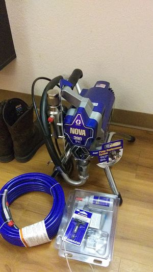 Graco 390 for Sale in Joplin, MO