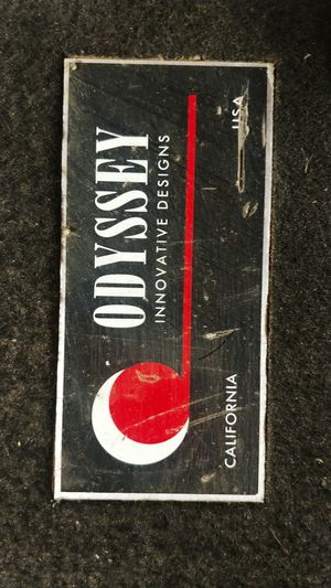 Odessey DJ, Music Equipment Box for Sale in Castro Valley, CA