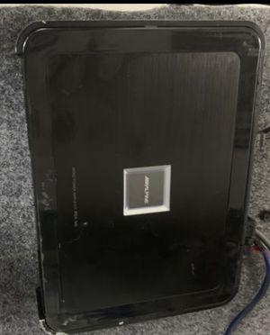 Alpine pdx m6 mono amp for Sale in Hemet, CA