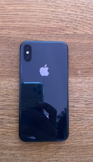 IPhone X for Sale in Dearborn, MI