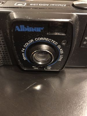 Albinar ADG I35 Film Camera for Sale in Atherton, CA
