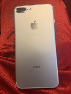 iPhone 7 plus for Sale in Verona, PA