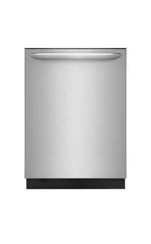 "FRIGIDAIRE 26"" Built-In Dishwasher, Stainless Steel NEW for Sale in Philadelphia, PA"